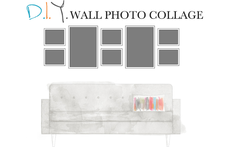how to use photo collage