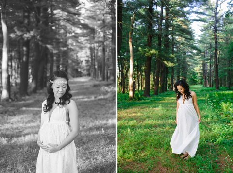 wooded-maternity-session-7