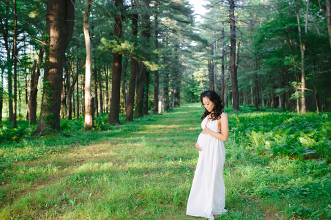wooded-maternity-session2